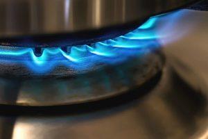 Gas natural domiciliario