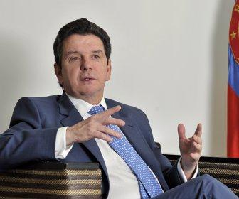 Luis Miguel Morelli ANH